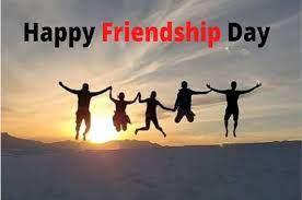 Happy Friendship Day 2021 : WhatsApp से ...