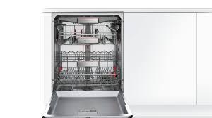 Máy rửa bát âm tủ BOSCH serie 8 SMU68TS02E 25.200.000 Đ