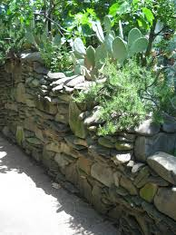Small Picture 57 best Rock Wall Gardens images on Pinterest Stone walls