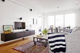 Arredamento in stile nordico. parte 1: idee soggiorno. blog