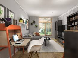 interior home office design. black fox interiors home office design interior