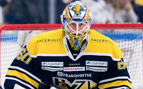Bedard has been skating with the junior program since early last week. Hugo Alnefelt Signs Contract With Hv71 Playmaker92 Com