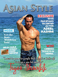 Asian Style Mag April issue by Asian Standard News Asian Style.