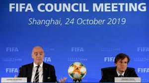 الصين ستحتضن كأس العالم للأندية 2021 في ثوبها الجديد