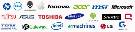 computer brands. Perfect Computer We Are Partners With HP And Lenovo But Sell Service All Major Brands Inside Computer Brands