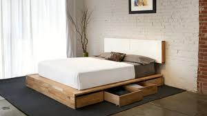 Small Picture 40 BED Frame Creative Ideas 2017 Unique Bed frame design Part2