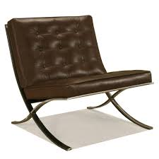 contemporary leather chairs  modern chair design ideas