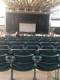 Ameris Bank Amphitheatre Section 103