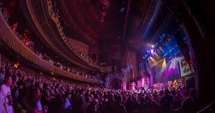 Beacon Theatre Official Site New York City