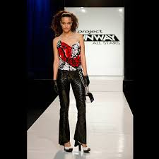 """Project Runway All Stars Episode 2: """"Put On Your Dancing Shoes"""" - Threads"""