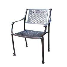 plastic stackable patio chairs. Stackable Patio Furniture Rose Aluminum Outdoor Dining Chair  Tables . Plastic Chairs