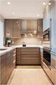 47 Inspiring Kitchen Remodeling Ideas Costs Trends In 2020 25 Kitchen Design Modern Small Small Modern Kitchens Kitchen Room Design