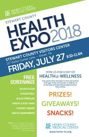 Health Expo Dover Health Expo 2018 Hcmc Henry County Medical Center