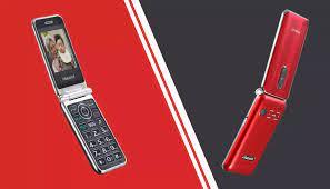 Điện Thoại nắp gấp Masstel Fami M20 2 sim 2 sóng khung viền kim loại thiết  kế siêu đẹp Mới nguyên seal - Hàng Chính Hãng