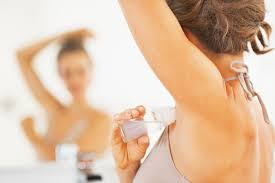 What to Expect When Switching to <b>Natural</b> Deodorant - Thompson Tee