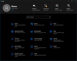 Designed For Windows 10 How To Enable Windows 10 Settings Header Design Windows