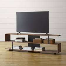 contemporary media console furniture. Austin 78 Media Console Crate And Barrel Intended For Contemporary Inspirations 9 Furniture