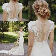 25 Romantic Country Wedding Dresses Ideas  Country Wedding Country Wedding Style Dresses