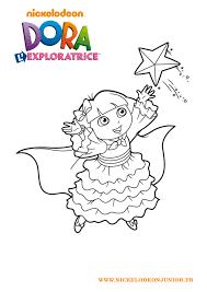 Nos Jeux De Coloriage Dora Imprimer Gratuit Page 5 Of 14