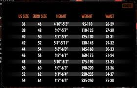 Etnies Shoe Size Chart Yzf600r Forums View Topic Agv Sport Leathers And Boots