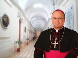 Archbishop of Malta | Mdina Cathedral Museum Archives