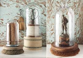 Small Picture 15 Unique Ideas for Home Decor Cloche Displays SC Johnson Blog