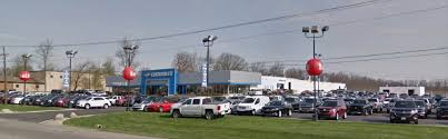 Summit City Chevrolet In Fort Wayne In 46804 Auto Body Shops Carwise Com