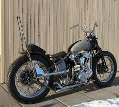 another two up bobber job excitebike in bolts not bits