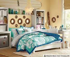 hawaiian themed bedroom. Interesting Themed Girlsu0027 Hawaiian Bedrooms U0026amp Lahaina StuffYourStuff Bedroom  PBteen  Girls To Themed O