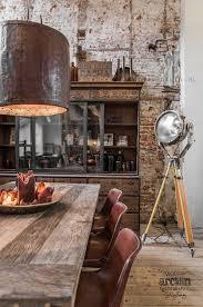 Industrial Rustic Design Furniture Industrial Rustic Design