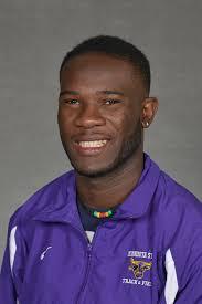Henry Ivy - Men's Track and Field - Minnesota State University - Mankato  Athletics