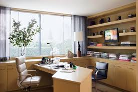 Trendy office ideas home offices Gray Modern Home Office Ideas Décor Aid Home Office Ideas 209 Trendy Inspiring Take To Try Décor Aid