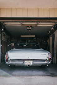 don t have enough headroom to install an automatic garage door opener