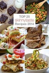 top 25 most por skinnytaste recipes 2016