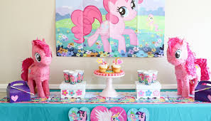 my little pony birthday party content 7a