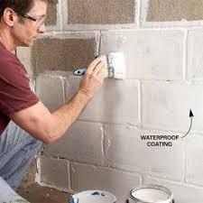 best paint for basement wallsSweet Waterproof Paint For Basement Walls Best 25 Waterproofing