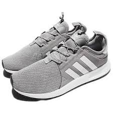 adidas mens trainers. image is loading adidas-x-plr-grey-white-reflective-men-running- adidas mens trainers