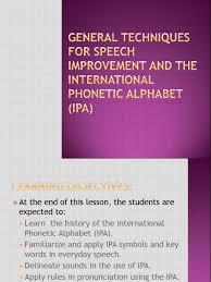 A standardized set of symbols for representing the sounds of human speech. The International Phonetic Alphabet Ipa Simple Phonetics Semiotics