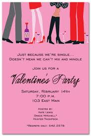 valentines party invitations 9 best st valentines invitations images on pinterest valentines