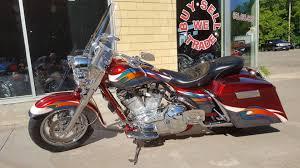 2004 mcc minneapolis custom cycle road king custom motorcycles