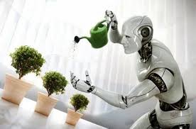El Futuro de los Robots - Paperblog