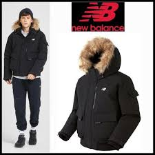 <b>New Balance</b> Men's <b>Down Jackets</b>: Shop Online Now | BUYMA