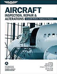 Aviation Mechanic Handbook The Aviation Standard Dale