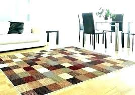 8 square rug area rugs 5 x foot jute