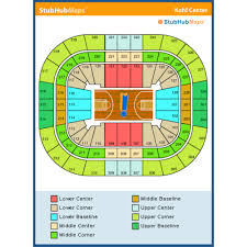 University Of Wisconsin Kohl Center Seating Chart Kohl Center Events And Concerts In Madison Kohl Center