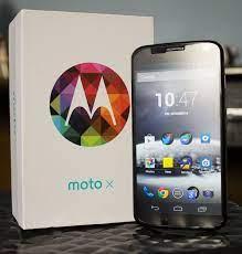 Motorola Moto X – Wikipedia