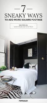 Zoom Room Murphy Bed Best 20 Traditional Murphy Beds Ideas On Pinterest Hidden Bed