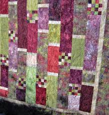 307 best Quilts: Modern images on Pinterest | Quilt blocks, Modern ... & Handmade Quilt Spring Beauty by PatchworkMountain on Etsy Adamdwight.com