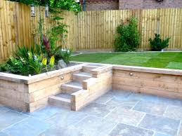 build a retaining wall cost to uk on slope how do you with pavers