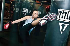 photo courtesy of le boxing club
